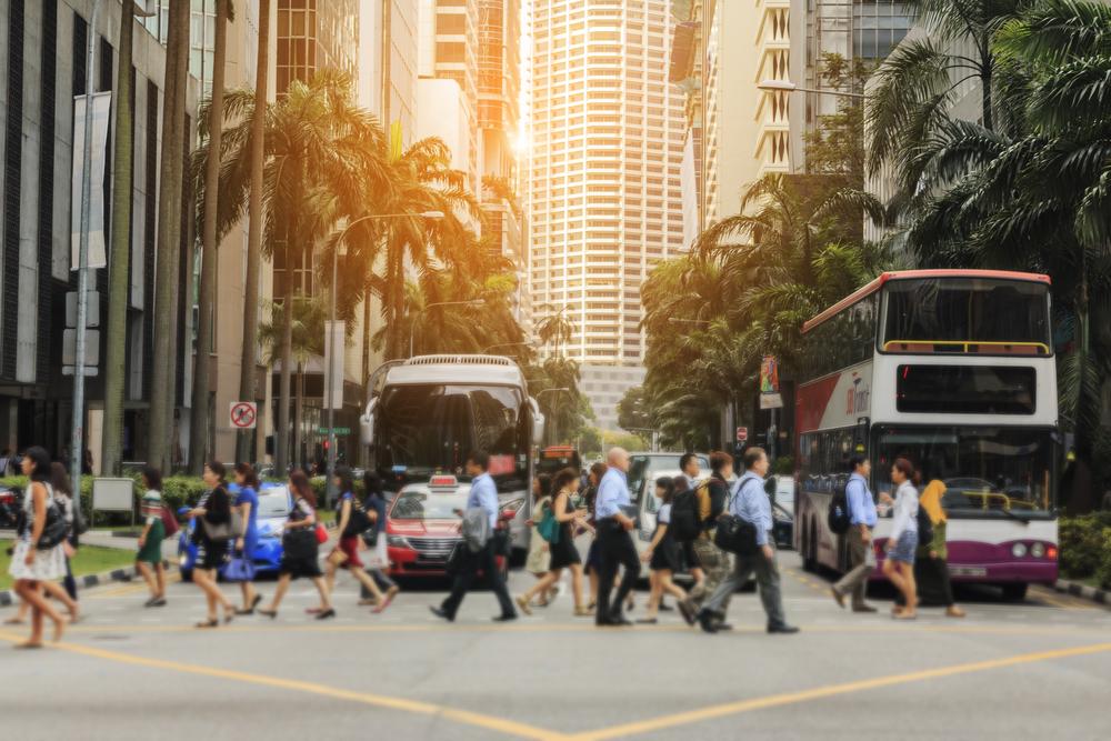 【シンガポール】再エネ認証基準イニシアチブGreen-e、シンガポール市場向け認証基準発行 1
