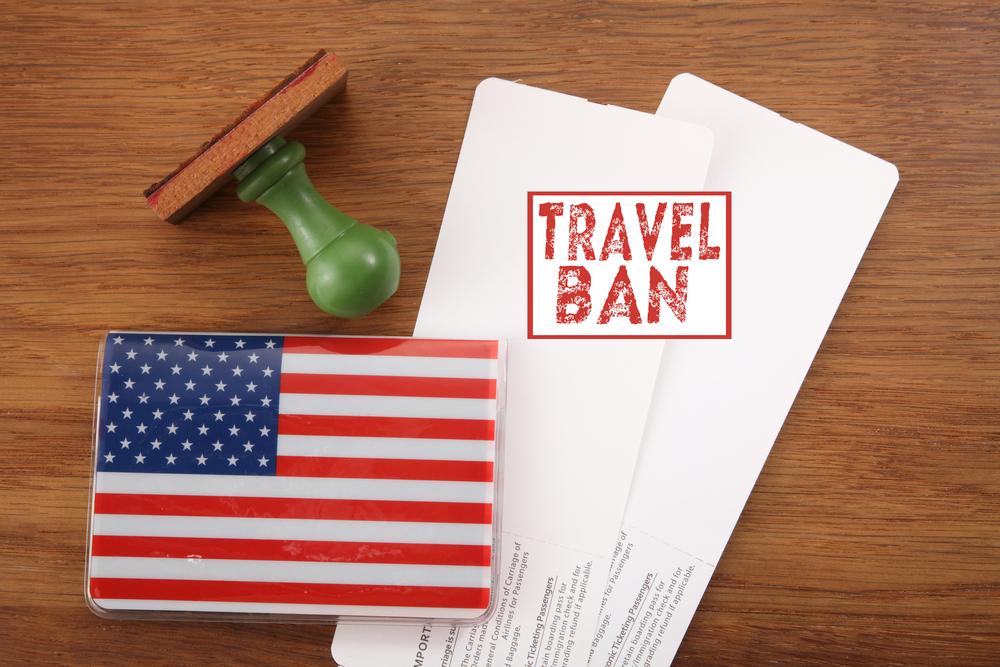 【アメリカ】連邦最高裁、トランプ大統領の入国禁止令を支持。判決最終確定までの執行を容認 1