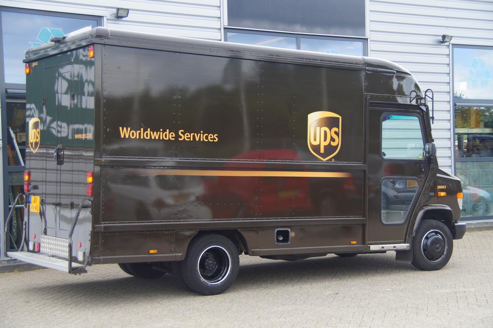 【アメリカ】UPS、テスラEVセミトレーラー「セミ」を125台発注。気候変動対応の一環 1