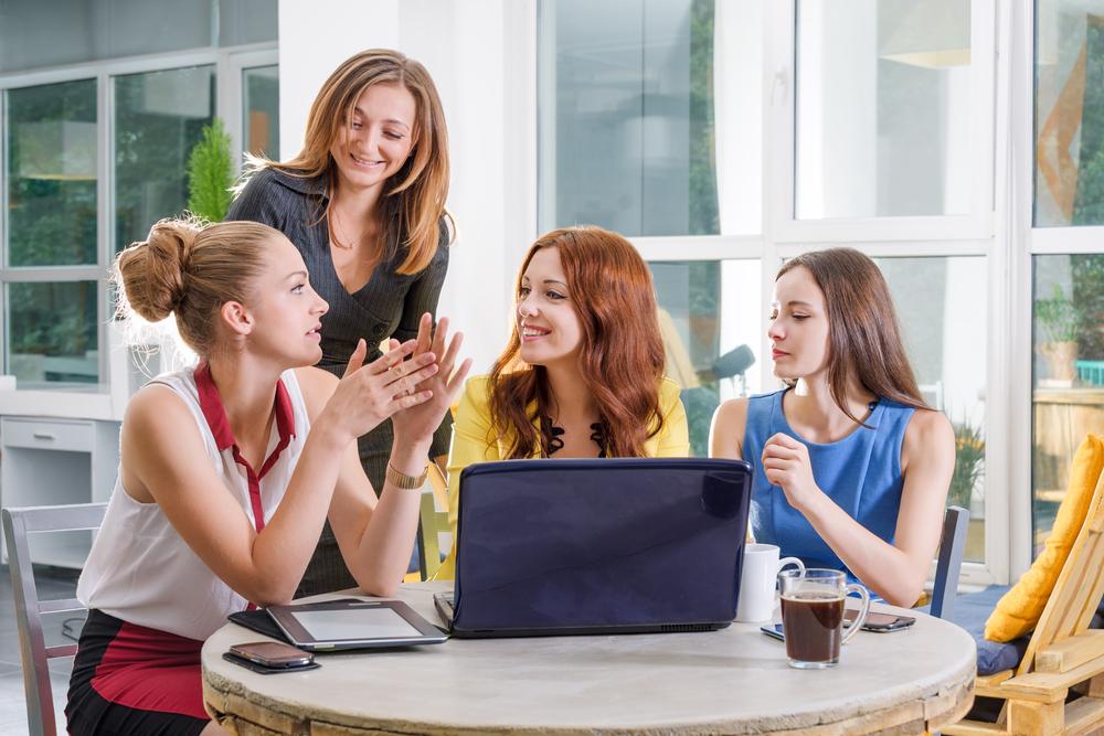 【国際】オックスフォード大学とグローバル企業9社、女性経済力向上イニシアチブ「GBC4WEE」発足 1
