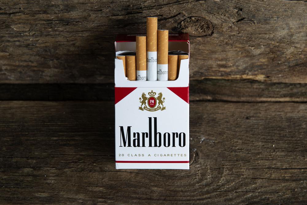 【イギリス】フィリップモリス、消費者に全面禁煙を呼びかける新聞全面広告を掲載 1