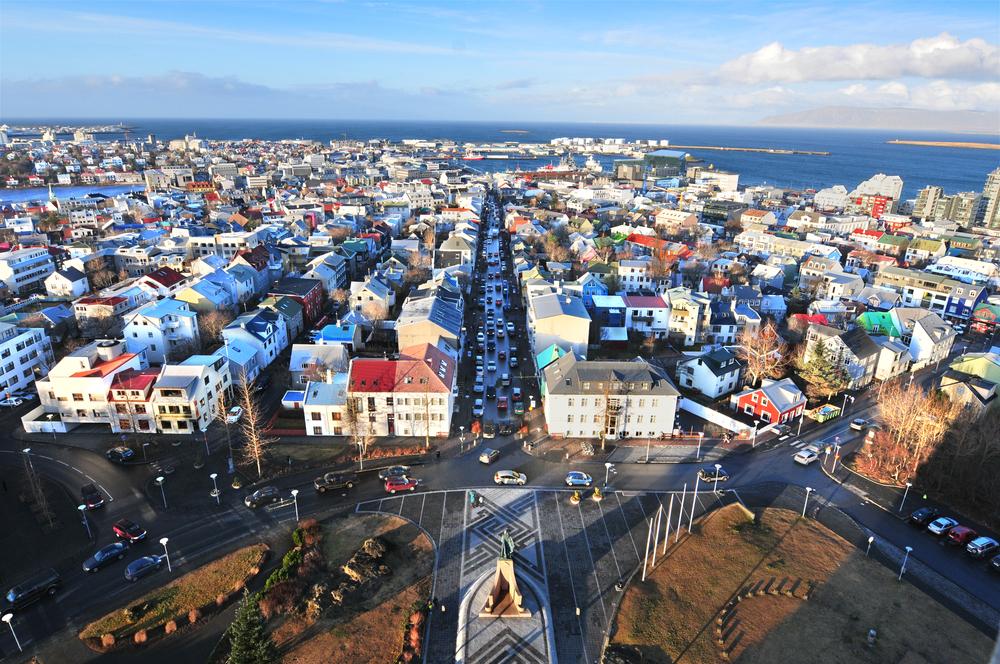 【アイスランド】企業に男女賃金平等の証明取得を義務化する世界初の法律が施行 1