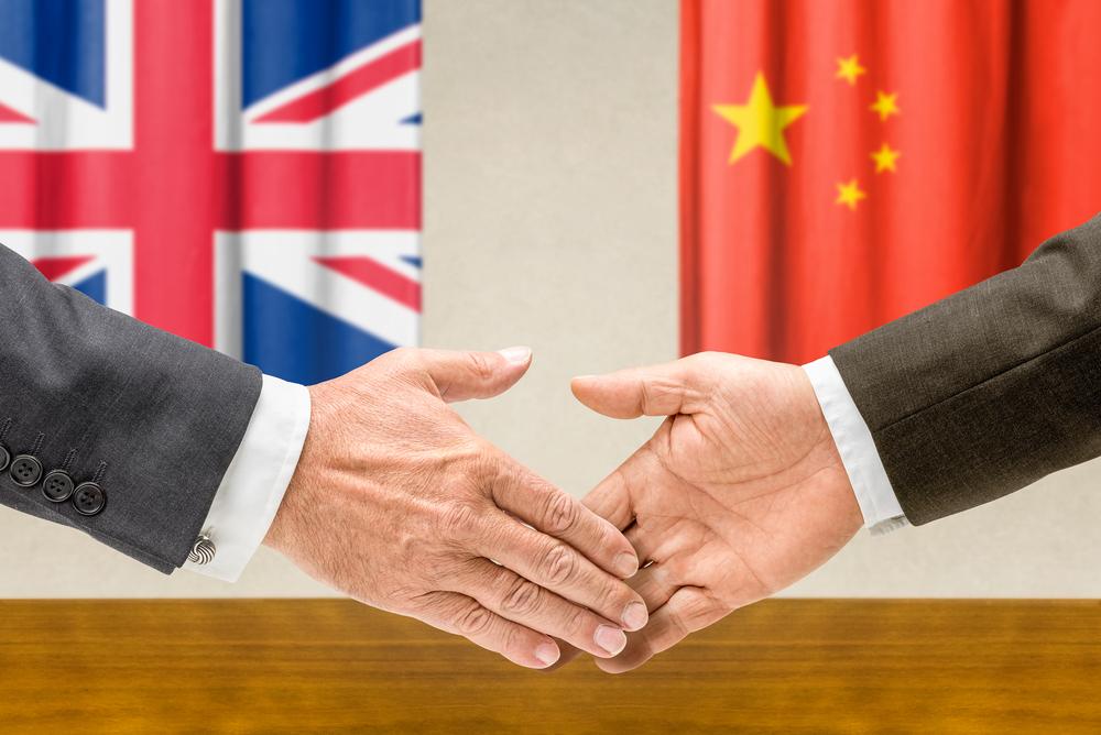 【イギリス・中国】両政府、TCFD報告のパイロットプロジェクト発足。英中金融機関10社が参画 1