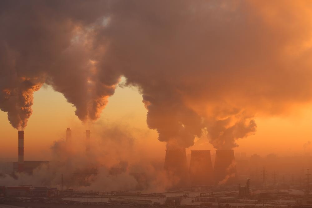 【国際】オックスフォード大、企業の気候変動対応に向けた新たな行動3原則を提唱 1