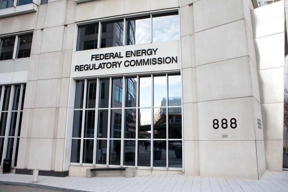 【アメリカ】連邦エネルギー規制委、エネルギー省が求めた一種の容量メカニズム導入を却下 1