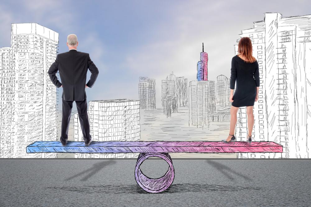 【スイス】UBSアセット・マネジメント、ジェンダー平等ETF「Global Gender Equality UCITS ETF」発表 1