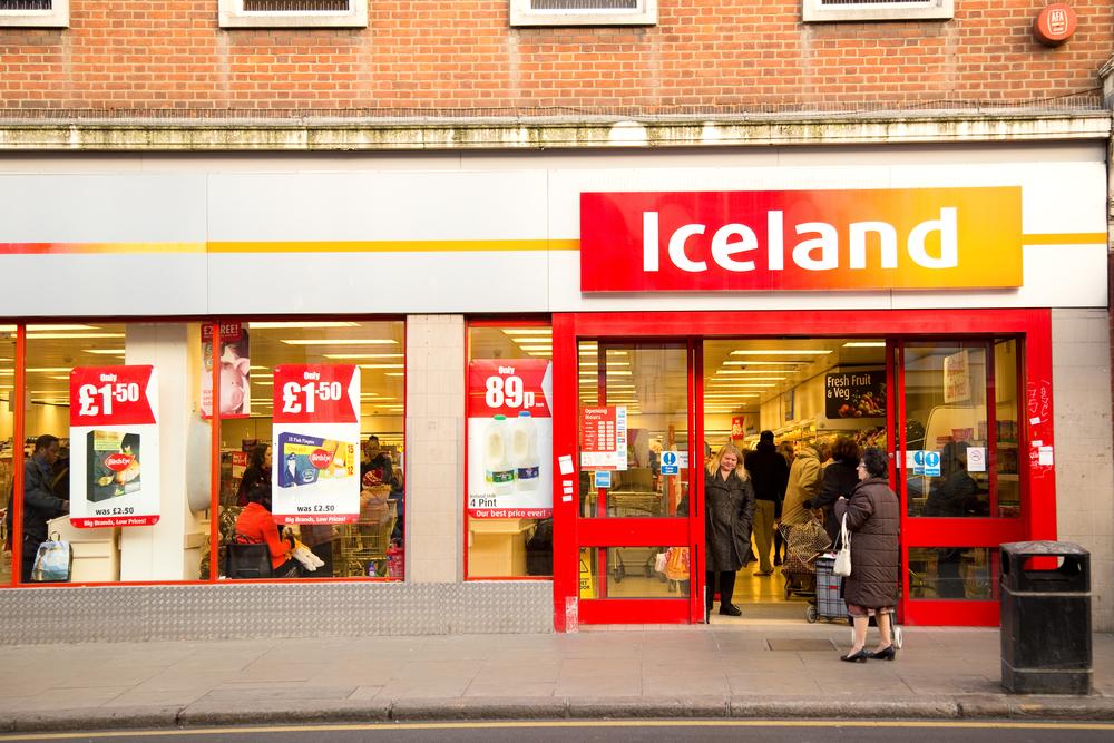 【イギリス】冷凍食品大手アイスランド、2023年までにプラスチック・パッケージを全廃 1