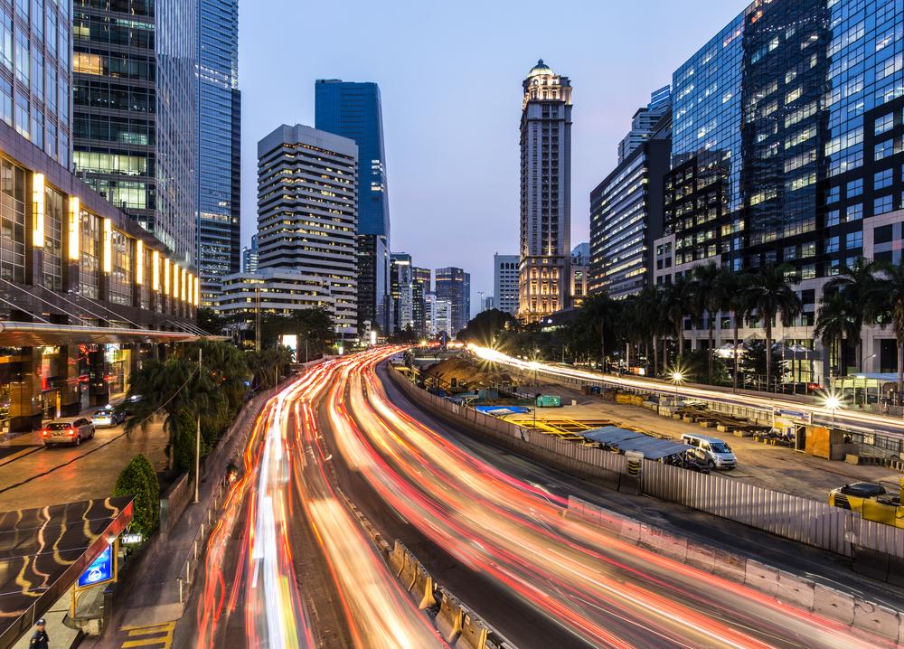 【インドネシア】政府、アジア初のグリーンボンド国債発行を予定 1