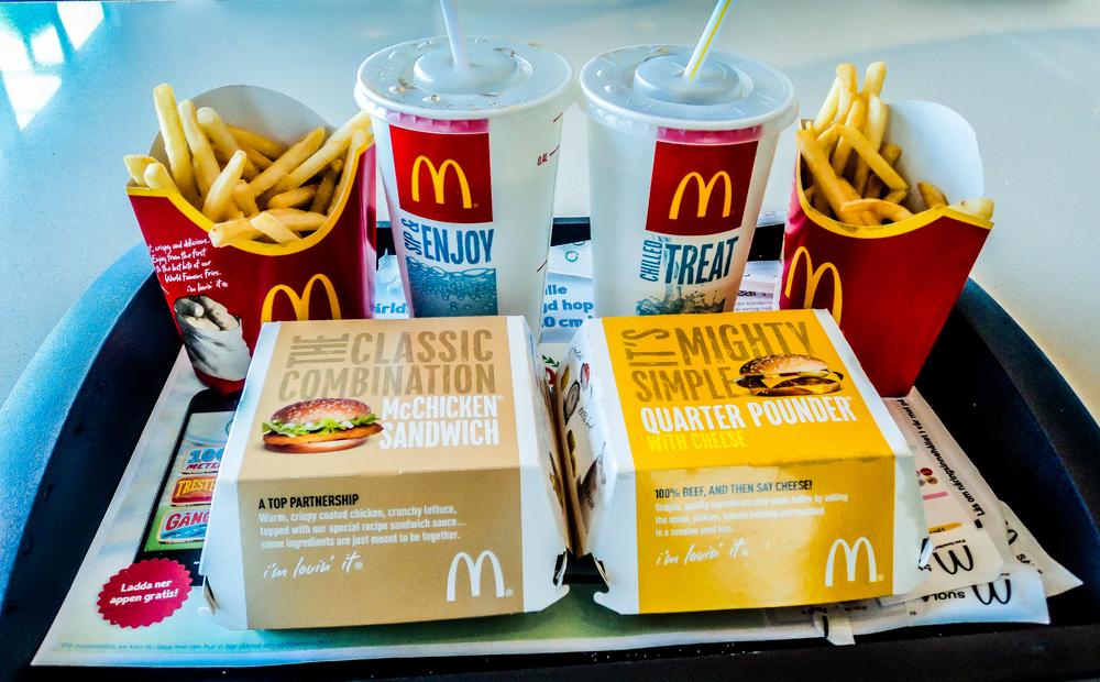 【国際】マクドナルド、2025年までに再生素材パッケージに転換し、使用後は全てリサイクル 1