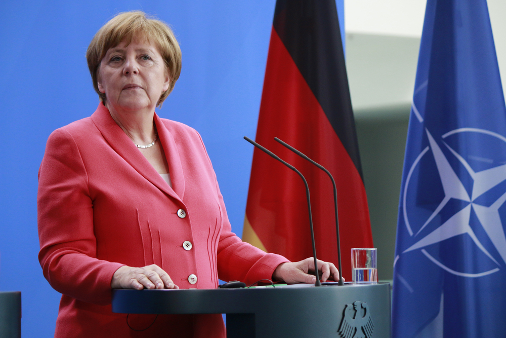 【ドイツ】与野党大連立協議、2020年のCO2排出削減目標を後退。2030年目標は維持 1
