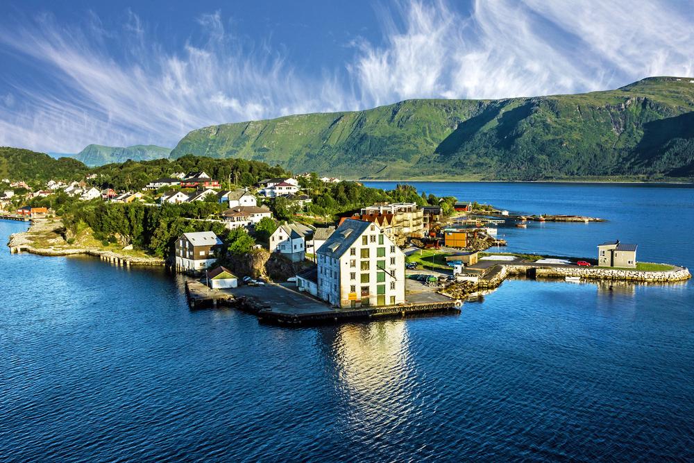 【ノルウェー】公的年金GPFG、ESGモニタリング機関としてRepRiskとISS-Ethixを選定 1