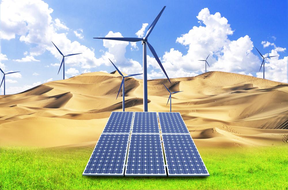 【国際】2020年には再エネ発電コストが化石燃料火力発電コストを下回る。IRENAレポート 1
