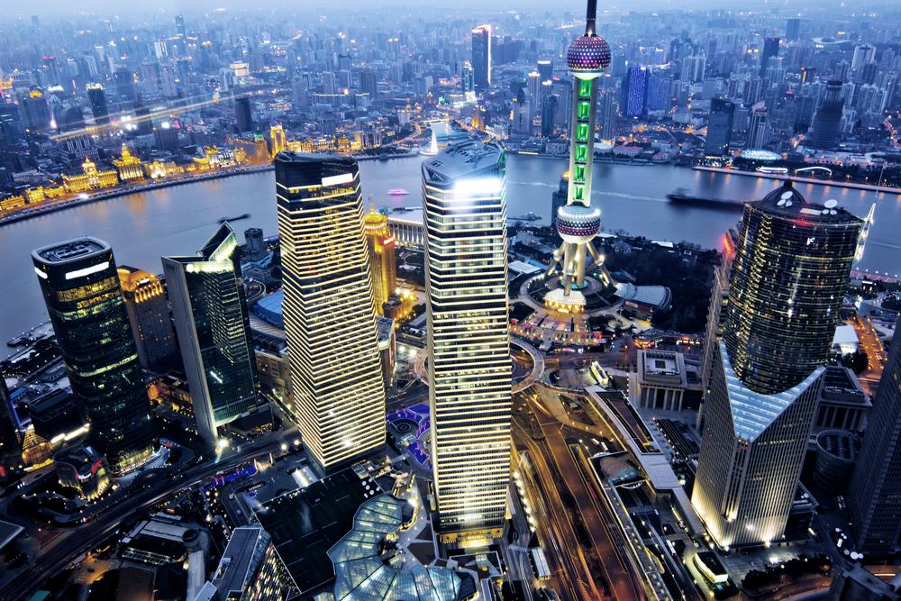 【中国】コンシューマー・グッズ・フォーラム、上海に中国オフィスを初開設 1