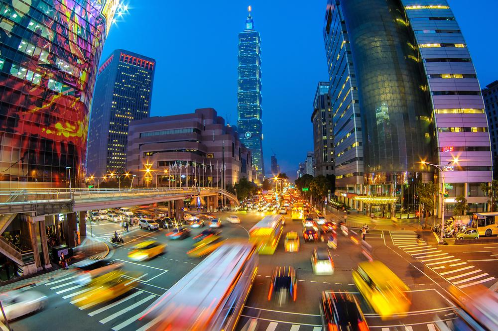 【台湾】FTSE Russell、台湾株ESG投資インデックス「FTSE4Good TIP Taiwan ESG Index」発表 1