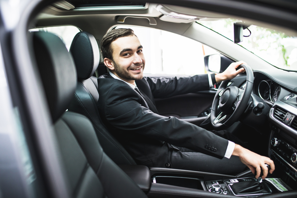 【EU】欧州司法裁判所、Uberを「運輸事業者」に認定。同社敗訴 1