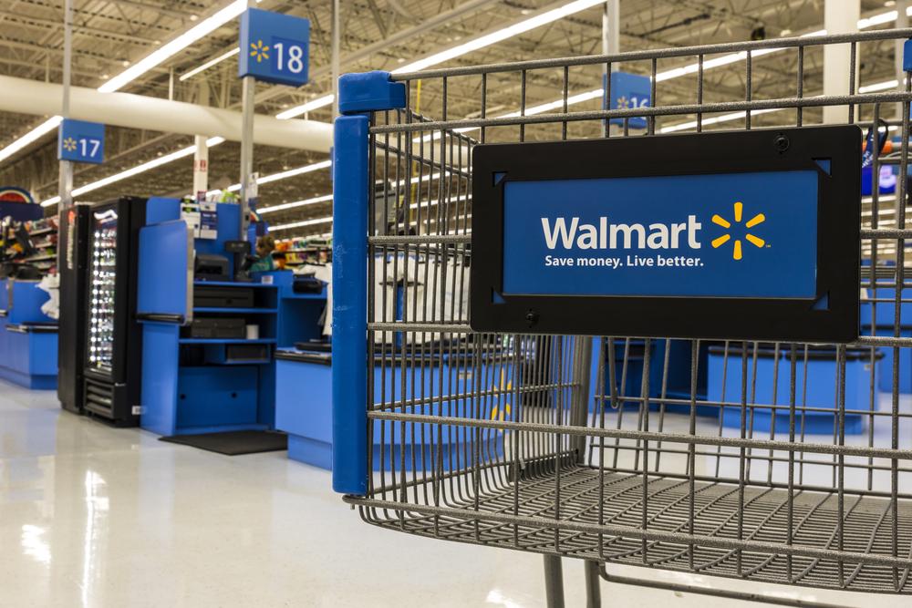 【アメリカ】ウォルマート、法人税減税法によりパート従業員の時給アップと臨時ボーナス支給 1