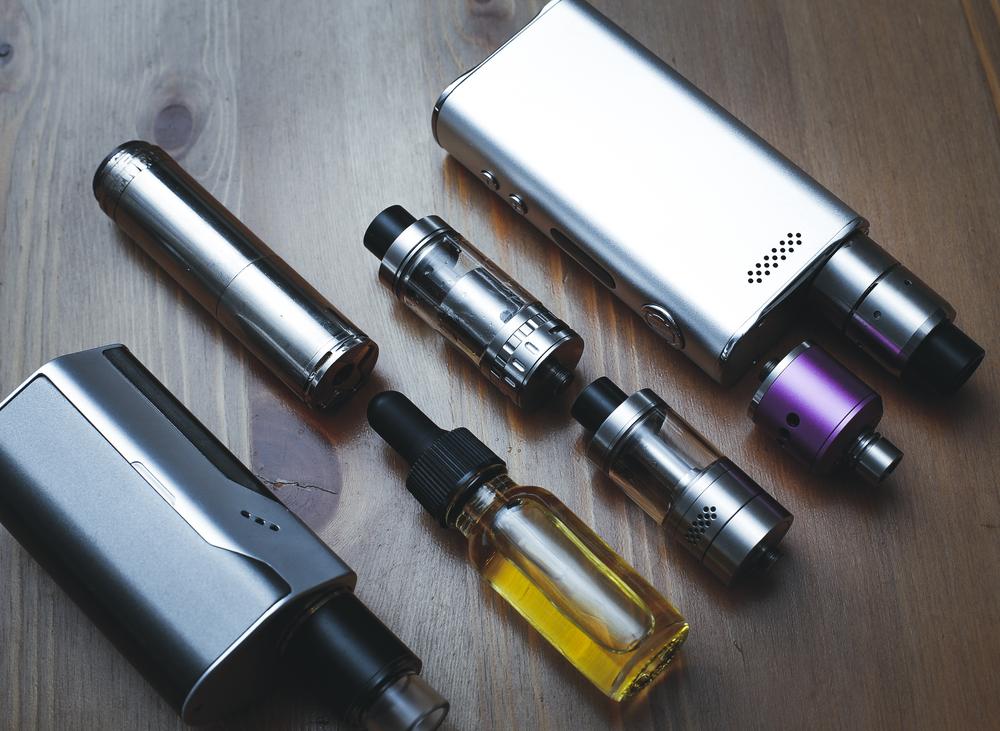 アイコス 電子タバコ
