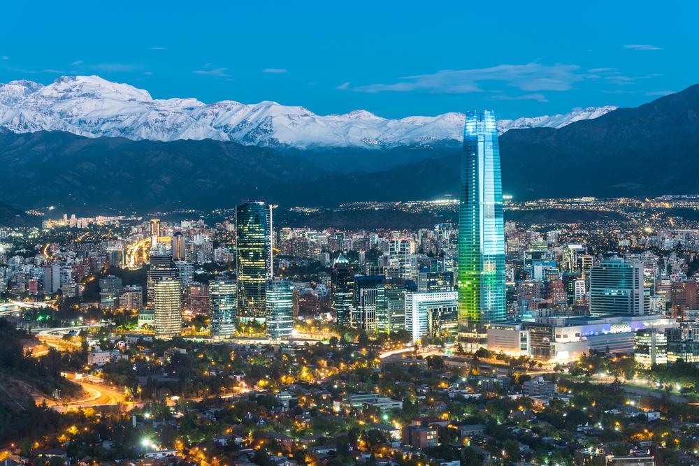 【チリ】政府、CCSなし石炭火力発電新設を禁止。2050年までの再エネ比率70%に向け官民連携 1