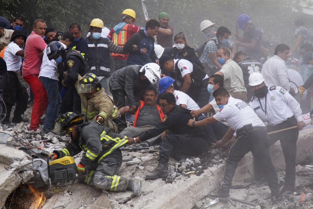 【国際】IBRD、世界最大の地震債発行。メキシコ、コロンビア、ペルー、チリのソブリンリスクをカバー 1