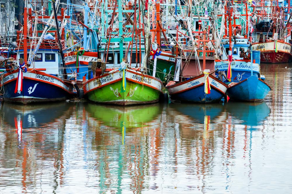 【国際】Seafood Slavery Risk Tool、漁業の現代奴隷リスク情報データベースをリリース 1