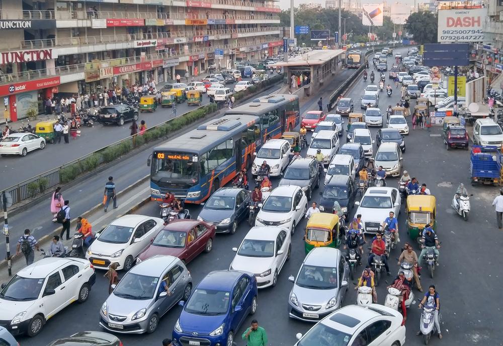 【インド】道路交通相、2030年までの100%電気自動車構想を撤回。「公式な政策にはしない」 1