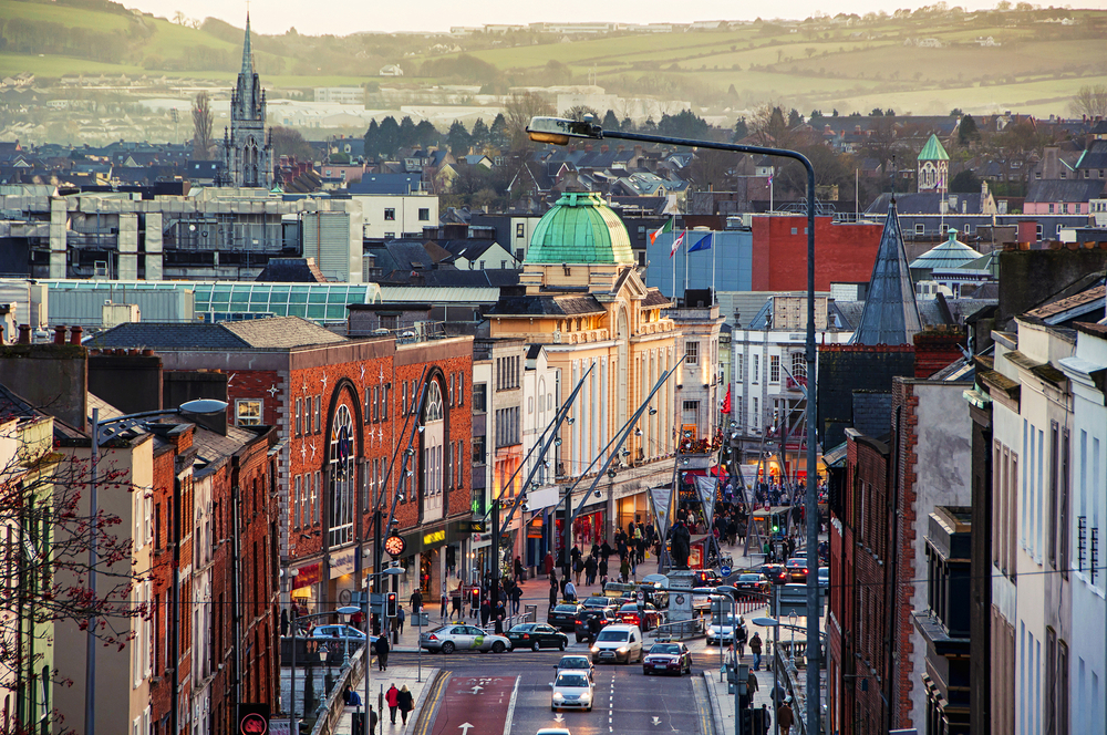 【アイルランド】政府系ファンド「アイルランド戦略投資基金」、国内運用全てをESG投資とする方針 1