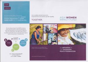 【インタビュー】笹川平和財団、日本初・アジア最大の女性支援インパクト投資ファンド始動 2