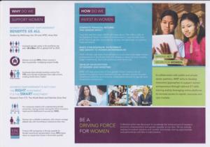 【インタビュー】笹川平和財団、日本初・アジア最大の女性支援インパクト投資ファンド始動 3
