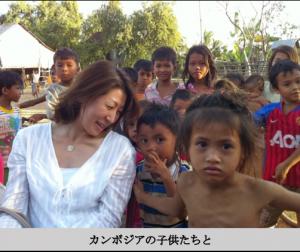【インタビュー】笹川平和財団、日本初・アジア最大の女性支援インパクト投資ファンド始動 5