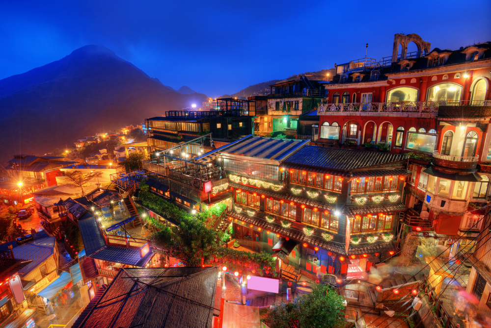 【台湾】公的年金基金「労働基金運用局」、台湾株ESG投資指数に「FTSE4Good TIP Taiwan ESG Index」採用 1