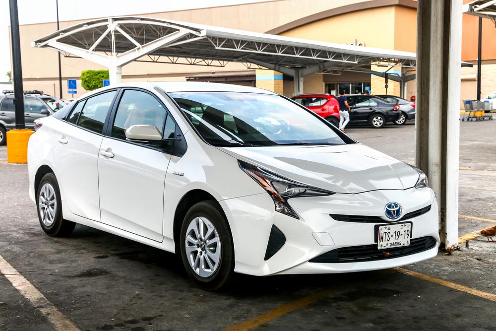 【日本】トヨタ自動車と中部電力、ハイブリッド車の使用済電池を電力分野に再利用検討 1