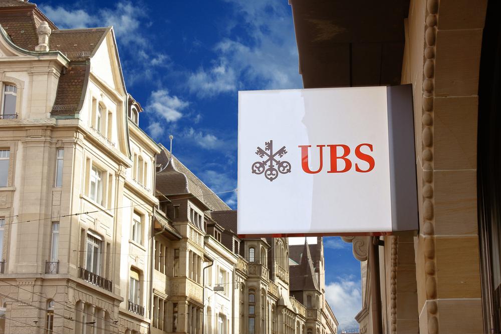 【スイス】UBS、SDGsファイナンスへの取組を報告。世界銀行や投資家、慈善団体との連携深める 1