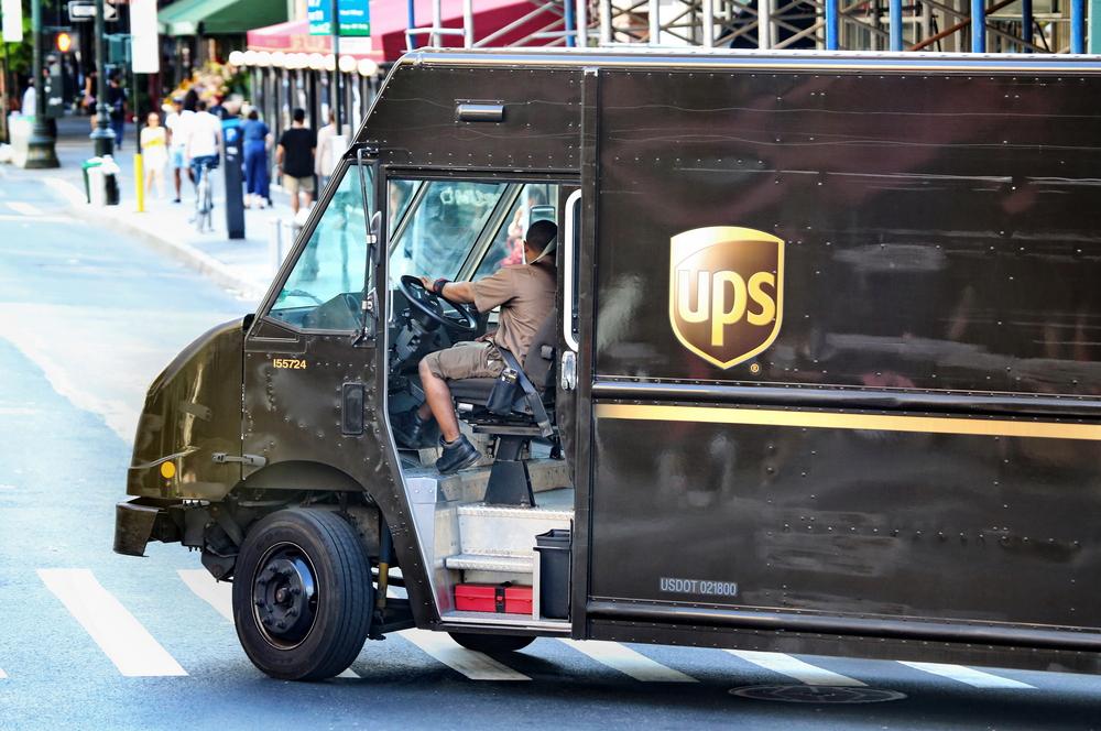 【アメリカ】UPS、電気トラックをWorkshorseと共同開発。2019年以降に50台導入目指す 1