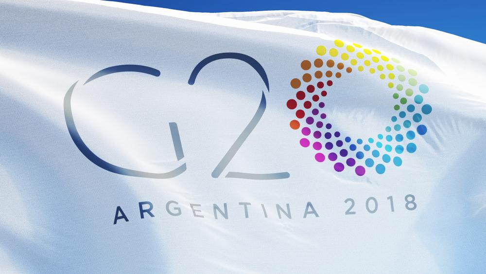 【国際】G20グリーンファイナンス検討グループ、「G20サステナブルファイナンス・スタディグループ」に改称 1
