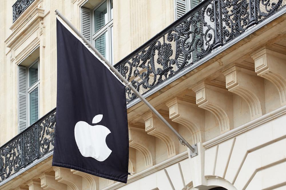【フランス】米アップルがNGO Attacの抗議活動停止を求めた裁判、NGO側が勝訴。表現の自由 1