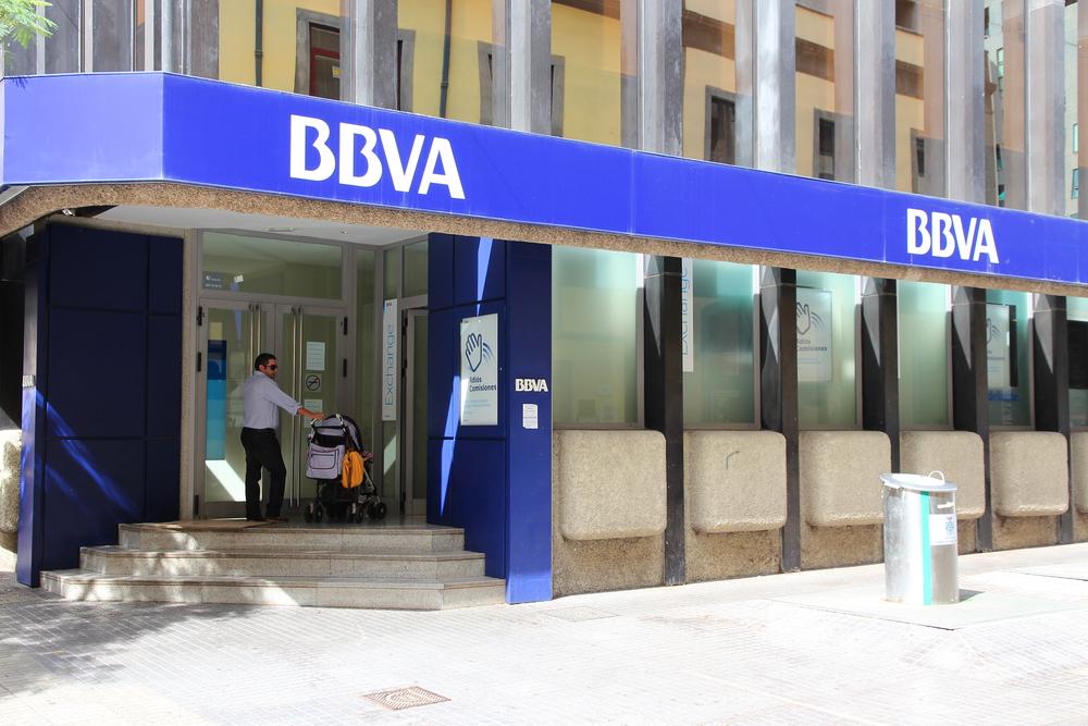 【スペイン】銀行大手BBVA、化石燃料関連資産額開示、RE100・SBT加盟、TCFD情報開示コミットを発表 1