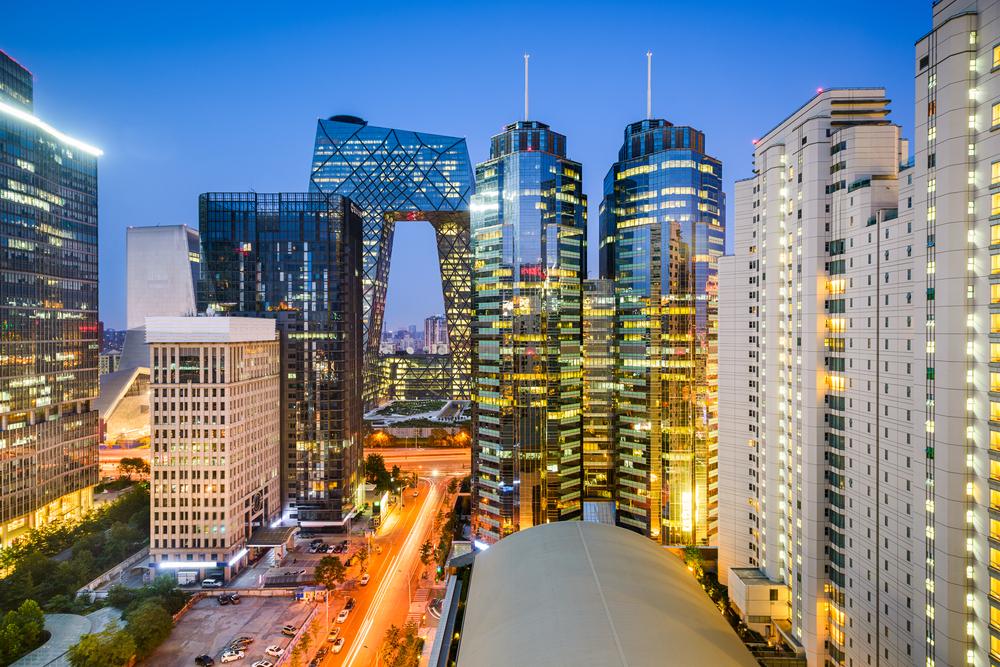 【イギリス・中国】両政府、北京に「英中グリーンファイナンス・センター」設立 1