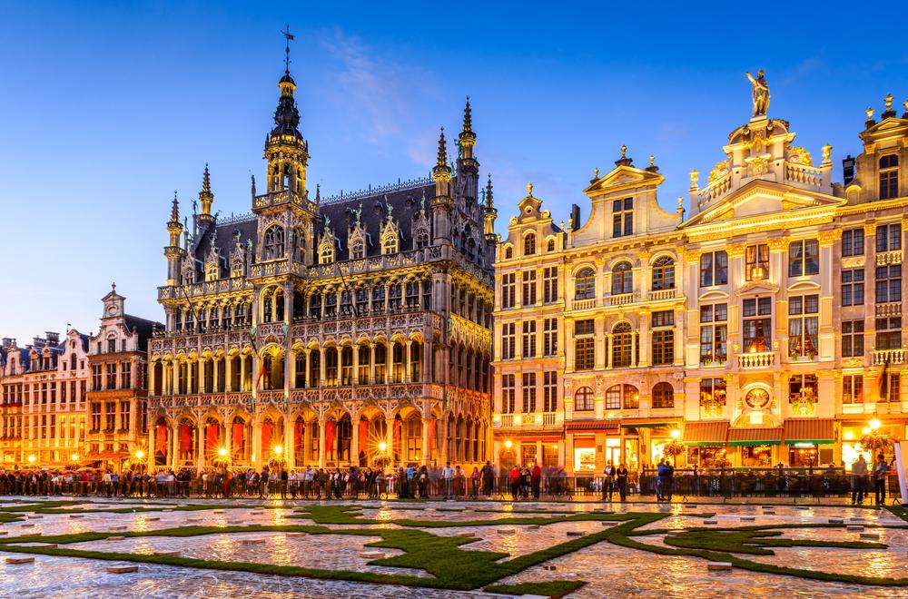 【ベルギー】政府、グリーンボンド国債(OLO)45億ユーロ発行。世界6番目の発行国 1