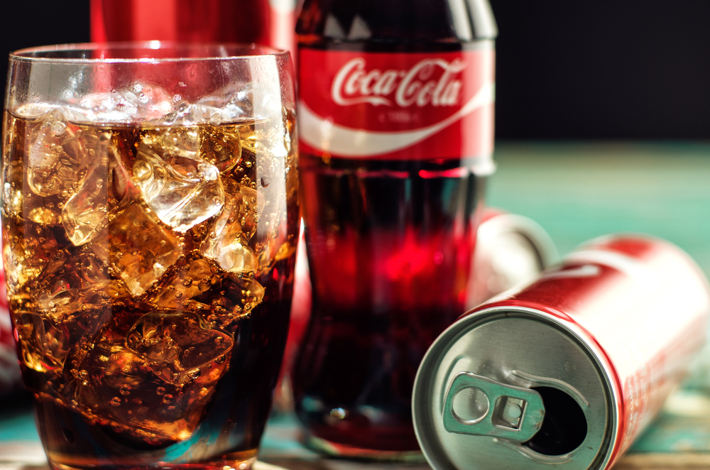 【アメリカ】コカ・コーラと国務省、サプライチェーン労働者の人権保護でブロックチェーン活用 1