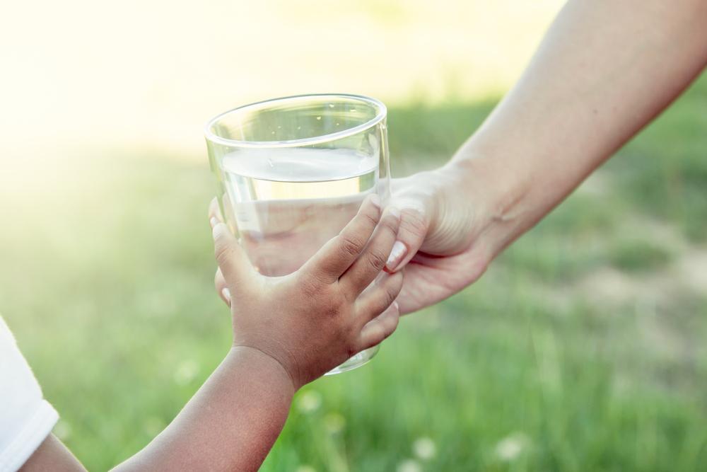 【国際】世界8億人が清潔な水にアクセスできていない。ウォーターエイド報告書 1
