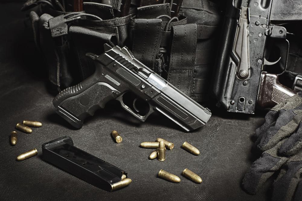【アメリカ】ブラックロック、民間用銃器大手へのエンゲージメント強化。除外ファンド設定検討も表明 1