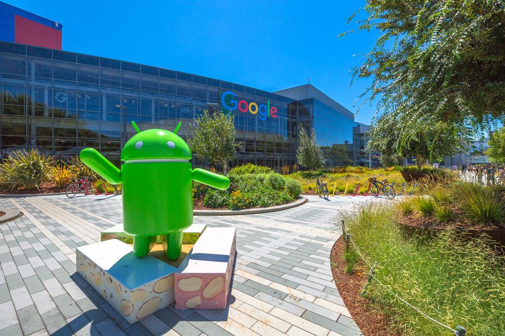 【国際】グーグル、仮想通貨・ICO関連の広告掲載を6月から禁止。CFD、ギャンブルも規制 1