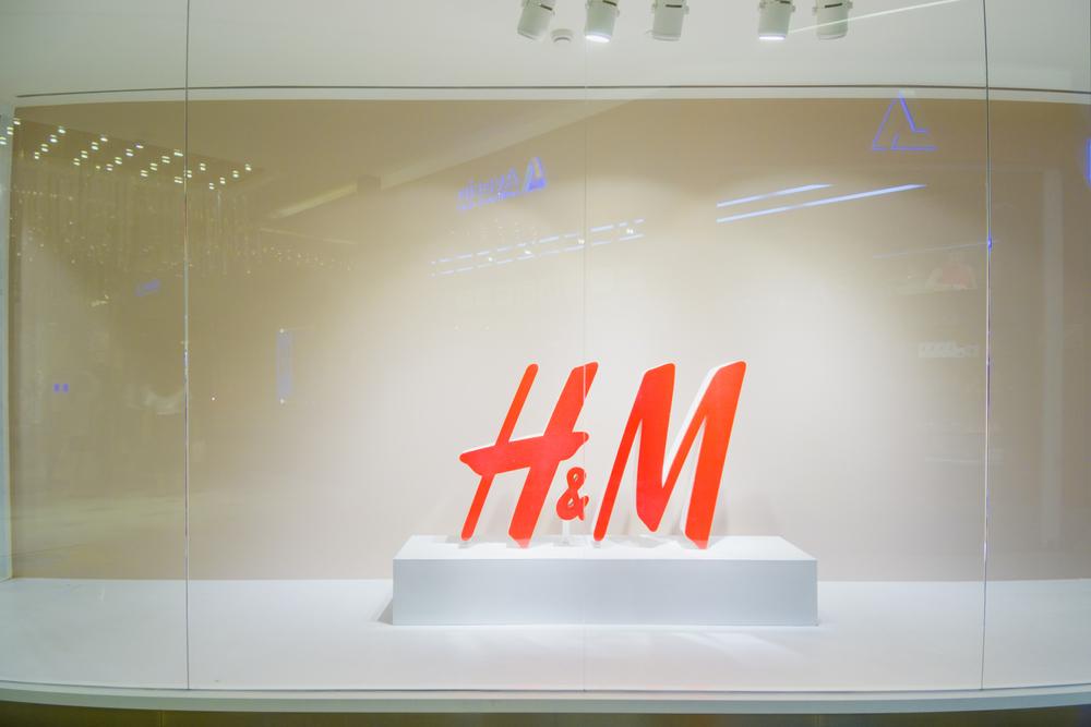 【アメリカ】H&M、ストリートアート不許可使用の合法性求めた提訴を取り下げ 1