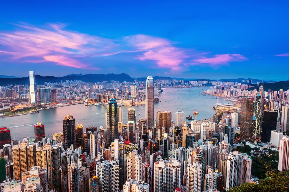 【香港】政府、グリーンボンド発行計画を公表。最大1.4兆円規模。社債発行助成政策も表明 1
