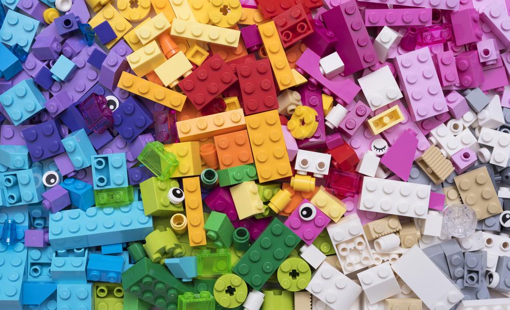 【デンマーク】玩具レゴ、ブロック素材を植物に一部転換。2030年までに導入拡大 1