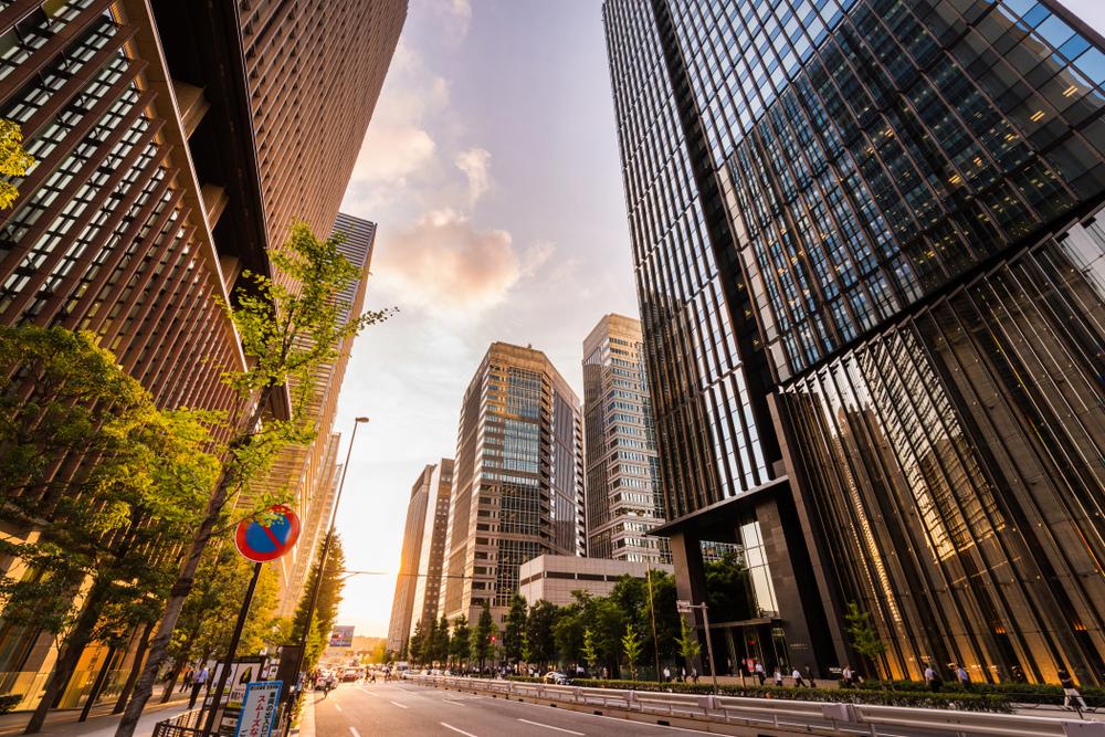 【日本】日本証券業協会、SDGs宣言発表。今後、具体策を検討 1