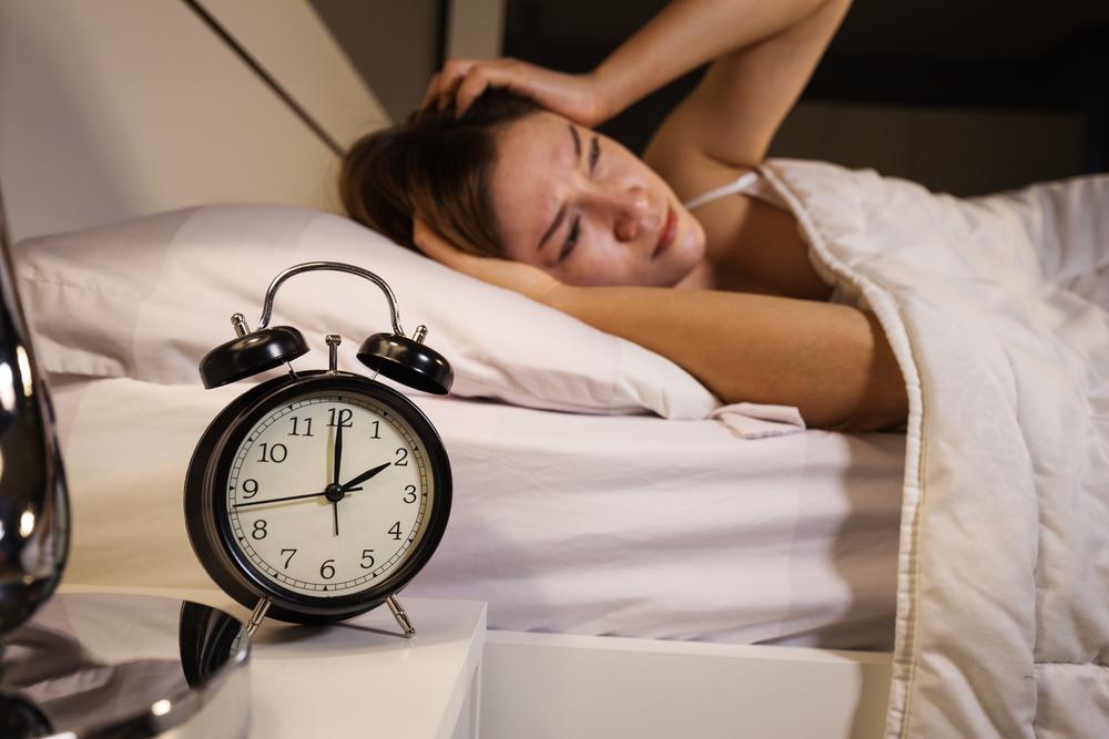 【国際】睡眠不足の社会人が多い。企業に大きな損失。英臨床心理学カルピン教授 1