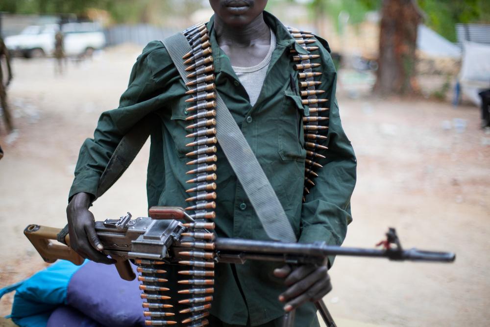【アメリカ】商務省、南スーダンの石油採掘15社に制裁発動。現地政府の悪行に加担と説明 1