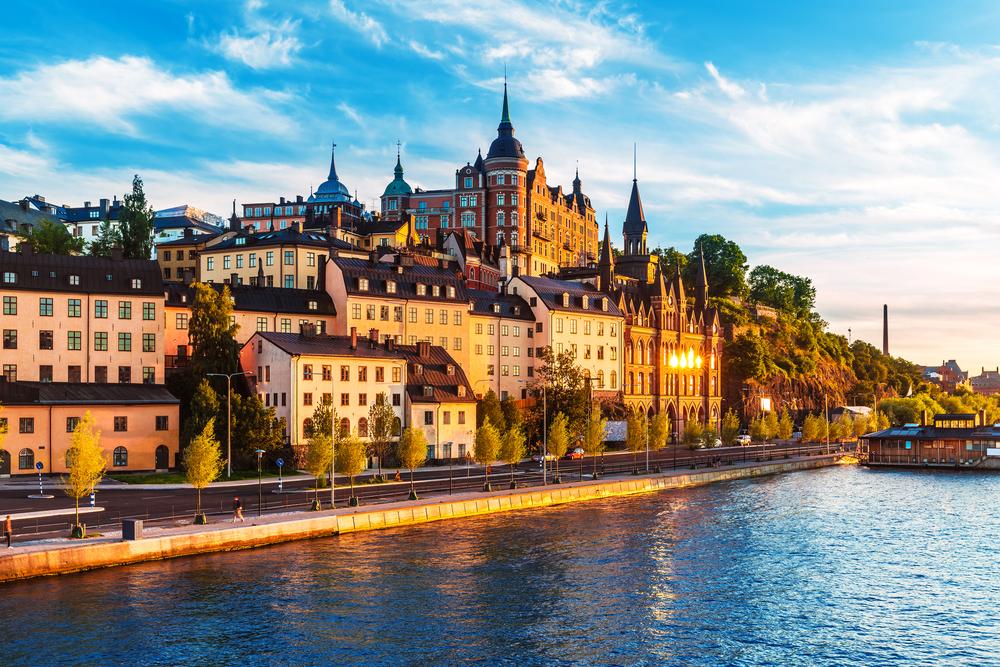 【スウェーデン】公的年金AP4、低炭素戦略での株式投資は株投資全体の31%に増加 1