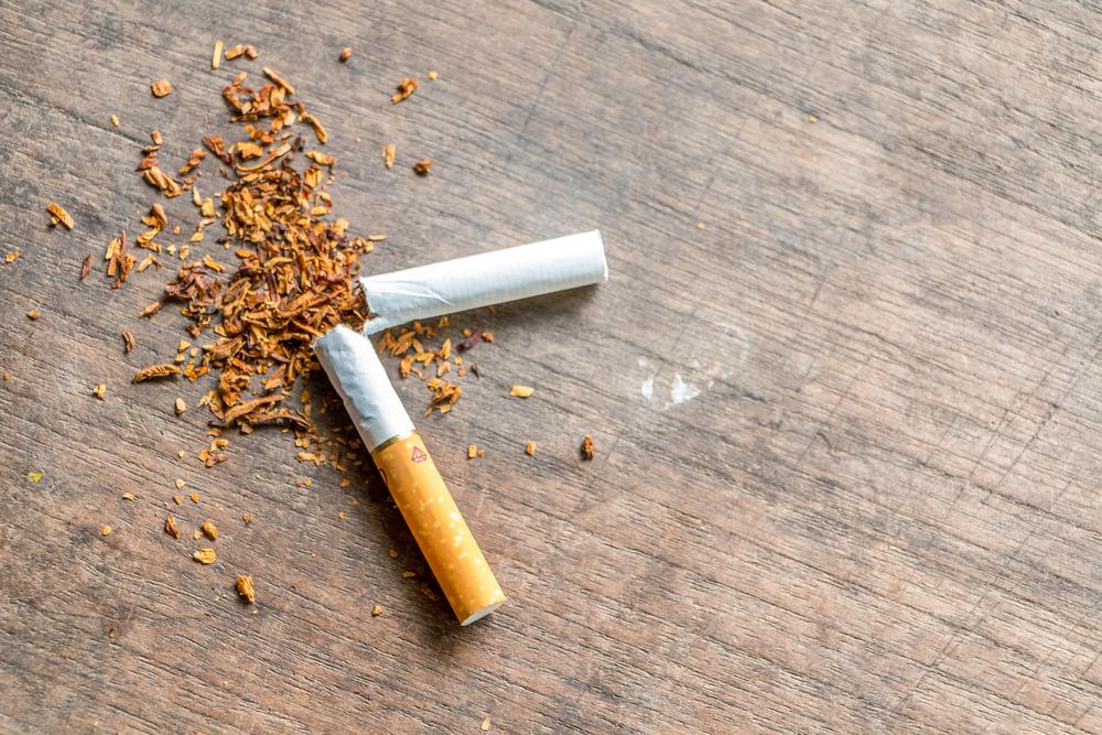 【フランス】BNPパリバ・アセットマネジメント、たばこダイベストメントを決定 1